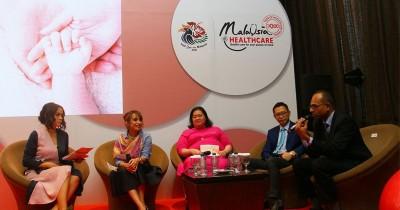 Kenali Dua Teknologi IVF Baru Dapat Perbesar Peluang Bayi Tabung