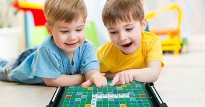 Manfaat Board Game bagi Perkembangan Balita