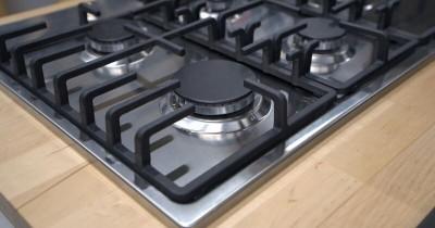5 Bahan Alami untuk Bersihkan Kompor Berkarat di Rumah