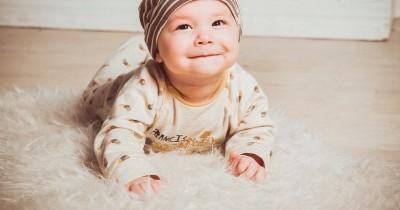 Mengapa Bayi Perlu Sering Tengkurap? Ini 5 Faktanya!