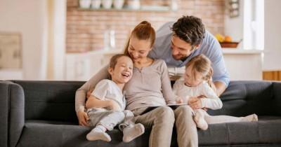 Alasan Penting Kenapa Mama Harus Selalu Ada Anak