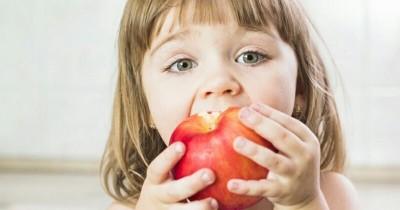 Untuk Memperkuat Kekebalan Tubuh Anak, Berikan 5 Makanan Baik Ini