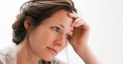 Hati-Hati Ma, Stres Saat Hamil Bisa Bahaya bagi Kesehatan Janin