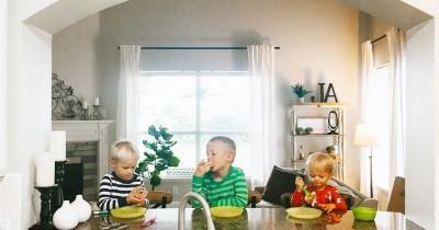 5 Cara agar Hari Anak Mama Sedang Sakit Jadi Lebih Menyenangkan