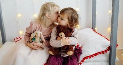 Terapkan Sejak Dini, 5 Tanggung Jawab Ini Dipikul Anak Pertama