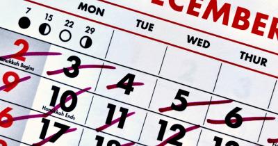 4 Manfaat Penting Mencatat Siklus Menstruasi Setiap Bulan