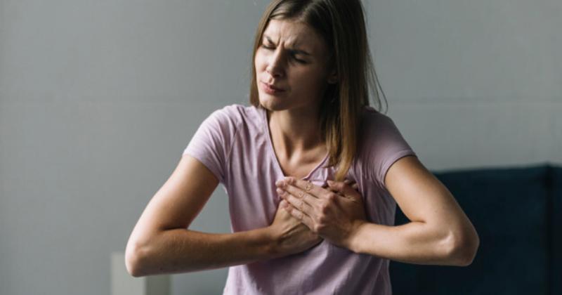 5. Mencegah risiko penyakit jantung koroner
