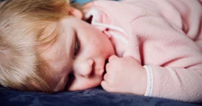 Tanda Anak Mama Sudah Siap Berhenti Tidur Siang