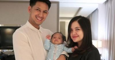 Tasya Kamila Beri 5 Tips agar Bayi Terhindar dari Virus Saat Traveling