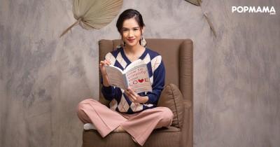 Eksklusif: Gista Putri Ungkap Kisah Cintanya dengan Wishnutama, dari PDKT Sampai Punya Anak