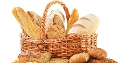 Yuk, Sediakan 5 Jenis Roti Ini Anggota Keluarga Rumah