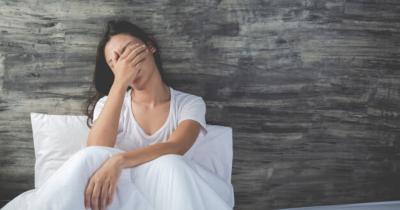 6 Tahapan Seseorang dalam Menghadapi Stres