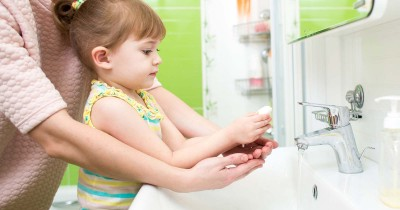Rutin Cuci Tangan, Ini 5 Penyakit Bisa Dihindari