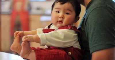7 Rekomendasi Makanan Kaya Vitamin D Bermanfaat Bayi