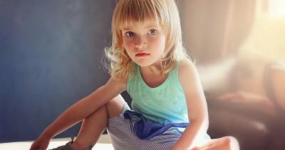 Kenali 5 Jenis Penyakit Saraf Anak Harus Diwaspadai