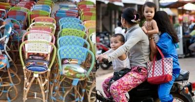 Kursi Bonceng Anak Kelebihan, Kekurangan Tips Amannya