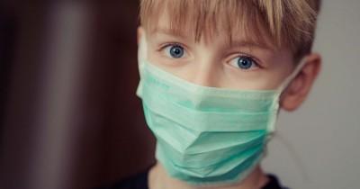 Agar Maksimal Cegah Virus Corona, Ini Cara Benar Memakai Masker Bedah