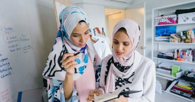 Begini Hukum Puasa bagi Ibu Hamil Menurut Islam