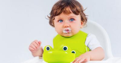 Mengapa Bayi Lebih Suka Rasa Sayur pada Makanan Instan? Ini Alasannya!