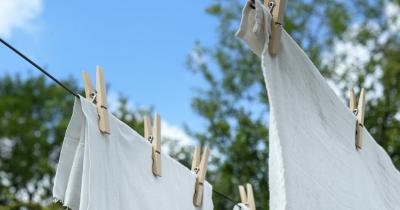 Inilah 7 Alasan Mengapa Lebih Baik Mencuci Baju Sendiri