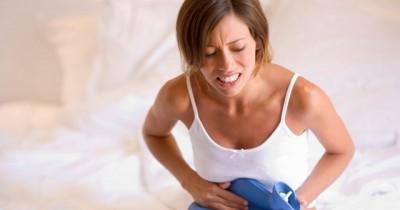 Nyeri Perut Selama Masa Kehamilan, Kembung atau Ada Penyakit Lainnya