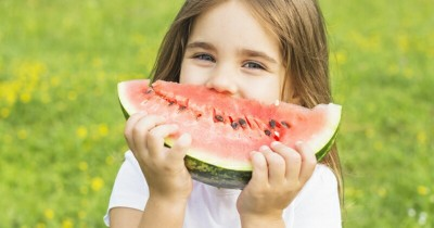 Penting, Inilah 12 Makanan yang Mampu Meningkatkan Imun Tubuh Anak