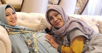 Hamil 7 Bulan, Begini Perjuangan Chacha Frederica Menanti Anak Pertama