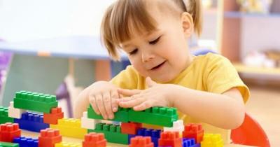 Berikan 5 Pilihan Mainan Ini untuk Anak Autism Spectrum Disorder