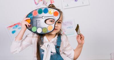Menumbuhkan Rasa Percaya Diri Anak Melalui Seni, Ini Caranya
