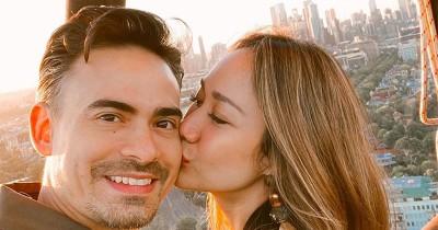 Unggah Vlog Lagi! BCL Ungkap Cara Mencintai Ashraf Setelah Tiada