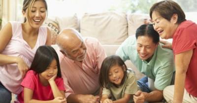 5 Permainan Sederhana Menyenangkan Keluarga