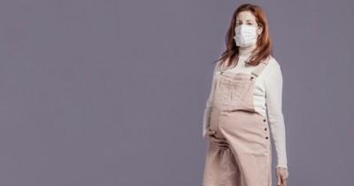 Tanpa Disadari, Ini 7 Keuntungan Hamil Melahirkan Masa Pandemi