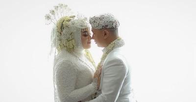 Sah Menikah, Jane Shalimar Terima Kasih Telah Jadi Laki-Laki Terbaik