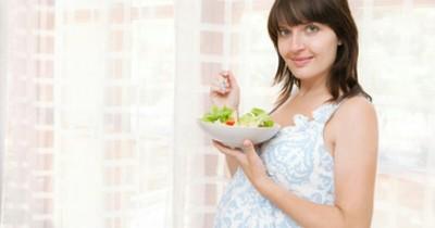 5 Makanan Kaya Magnesium Ini Sangat Baik untuk Kesehatan Ibu Hamil