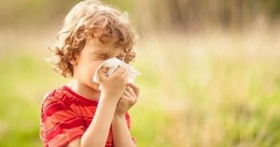 Waspada Alergi Dingin Anak, Kenali Gejala Pencegahannya