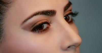 Sebaik Hilangkan 5 Kebiasaan Membuat Bulu Mata Menjadi Rontok