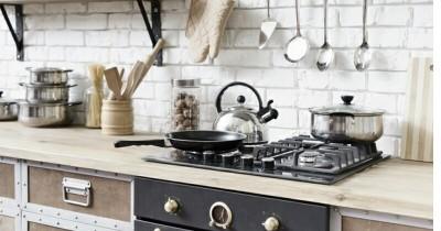 Dapatkan 5 Kelebihan dari Penggunaan Kompor Tanam di Dapur Rumah