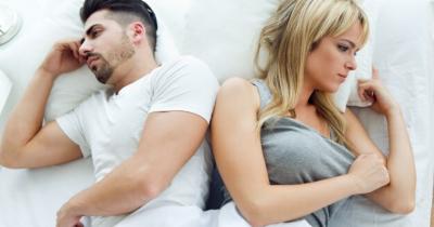 Apa Menyebabkan Stres Setelah Berhubungan Intim