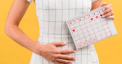 Ma, Ini 6 Tanda Menstruasi Sedang Bermasalah