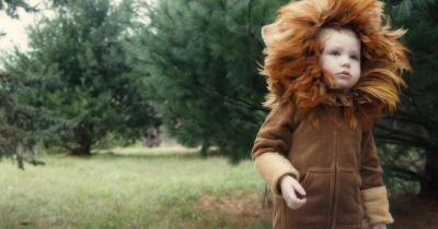 Anak Suka Berimajinasi Menjadi Singa, Ini Penyebab Cara Atasinya