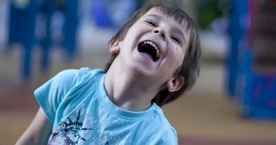 Berikan 5 Permainan Positif Ini Anak Hiperaktif
