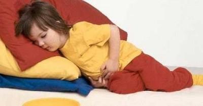 Pertolongan Pertama Keracunan Makanan Anak Balita