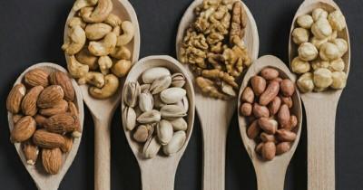 Enak Camilan, 6 Jenis Kacang-Kacangan Baik selama Menyusui