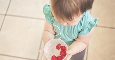 Demi Kesehatan Pertumbuhan, Kenali Kebutuhan Nutrisi Anak 1 Tahun