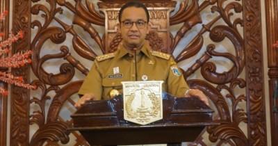 Selain Tempat Wisata, Tempat Hiburan di Jakarta Juga Tutup Mulai Senin
