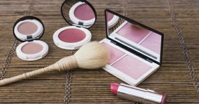 Agar Wajah Lebih Segar Selama Kehamilan, Gunakan 5 Warna Blush on Ini