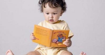 Kenalkan Budaya Membaca, Ini Jenis Buku Interaktif Anak Balita