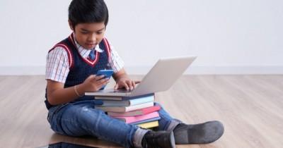 6 Cara Mendidik Anak Lebih Pintar Cerdas, Yuk Terapkan