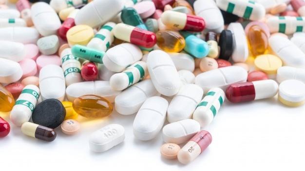 2. Obat-obatan