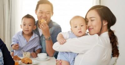 Tips Trik Keluarga Sehat Mental Masa Penuh Tantangan